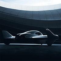 Porsche hợp tác với Boeing sản xuất siêu xe bay