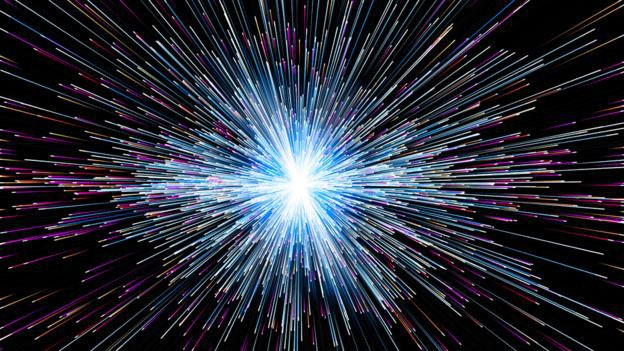 Ánh sáng sẽ di chuyển ở một tốc độ cố định, dù người quan sát có di chuyển nhanh tới đâu.