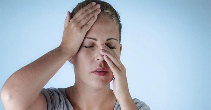 Viêm xoang là một bệnh thường gặp, gây nhiều khó chịu cho người bệnh.