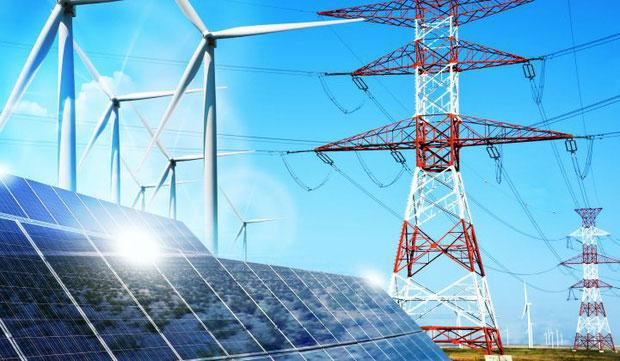 Ở Anh, điện sản xuất từ năng lượng tái tạo đã cao hơn năng lượng hóa thạch.