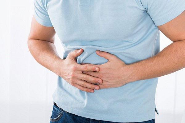 Ăn mất ngon là một trong những triệu chứng hàng đầu của căn bệnh này.