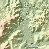 Soi bản đồ trên mạng, phát hiện 27 đền đài bí ẩn ngàn năm tuổi