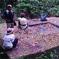 Phát hiện thành phố cổ bí ẩn trong rừng rậm Campuchia