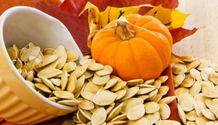 Hạt bí ngô giúp hạ huyết áp rất hiệu quả, và còn nhiều công dụng khác !