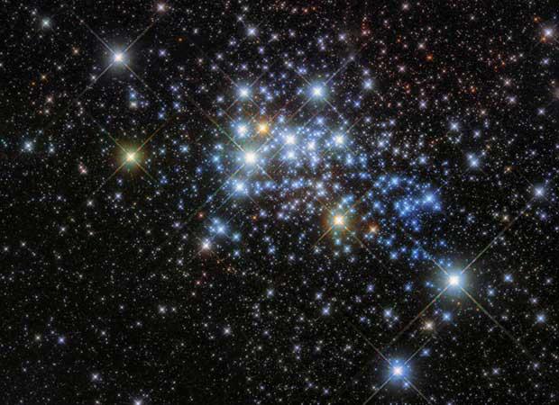 Chòm siêu sao Westerlund 1