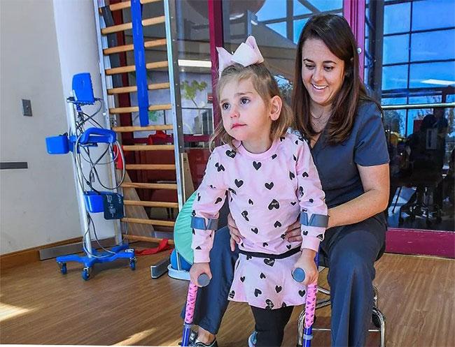Bệnh viêm tủy cấp là nguyên nhân gây ra hơn 560 trường hợp bại liệt ở trẻ nhỏ tại Mỹ