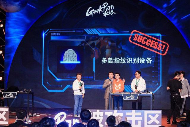 X-Lab là một trong bảy nhóm nghiên cứu bảo mật của Tencent, bao gồm Keen Lab và Yunding Lab