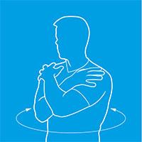 Động tác giúp dân văn phòng tránh đau lưng