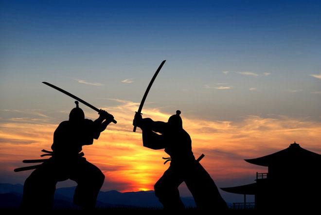 Tuyệt kĩ Hồ Tâm có tác dụng cảnh báo các võ sĩ đạo tránh việc thận trọng quá mức.