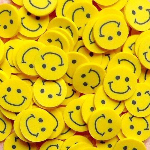 Không phải ngẫu nhiên khi biểu tượng hạnh phúc lại có màu vàng.