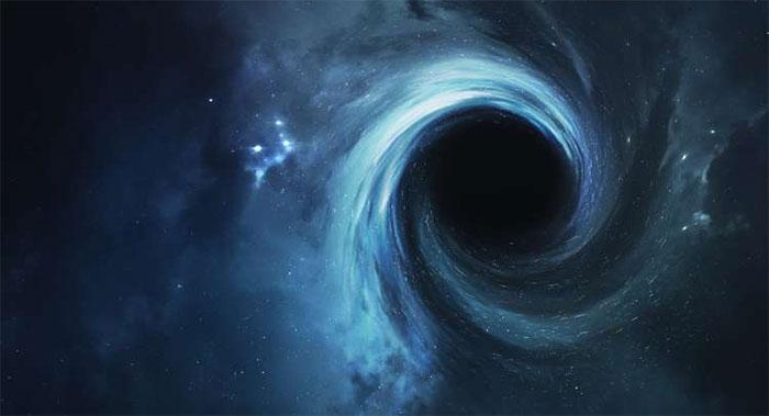 Các nhà khoa học tìm ra vật thể khả năng cao thuộc nhóm hố đen hoàn toàn mới.