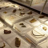 Phát hiện kho báu vàng thuộc diện lớn nhất thế giới trị giá gần 100.000 tỷ đồng