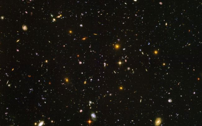 Có vẻ như vật chất tối không phải điều kiện cần để hình thành một thiên hà.