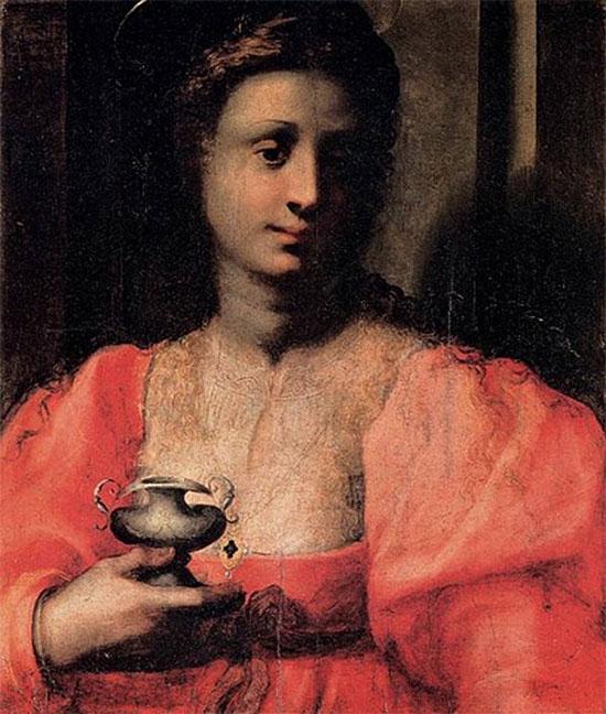 Giulia Tofana - nữ sát nhân nổi tiếng nhất thế kỷ 17