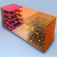 """Thiết kế """"ngược đời"""" của pin lithium-ion mới: sạc nóng ở 60 độ C chỉ 10 phút là đầy"""