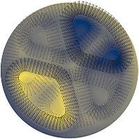 Thiết kế sạc không dây mạnh có thể sạc đầy xe điện trong 20 phút