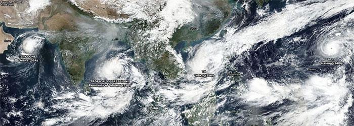 Siêu bão Halong