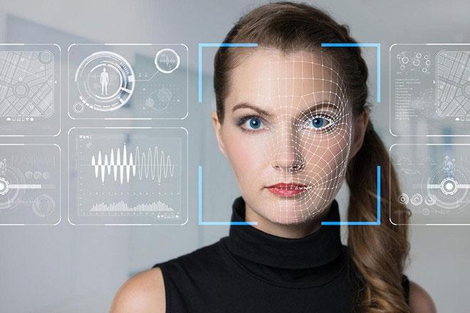 Công nghệ nhận diện khuôn mặt mới của Fujitsu có thể xác định được nhiều trạng thái phức tạp.