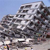 Tại sao các tòa nhà lại sụp đổ khi động đất? Sự thật phức tạp hơn bạn nghĩ!