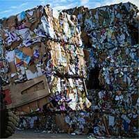 Thụy Điển tái chế được 99% chất thải