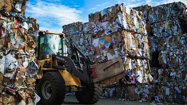 Việc phân loại rác hiệu quả đã giúp Thuỵ Điển biến chúng thành năng lượng và nguồn tài nguyên dồi dào.