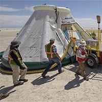 """NASA vung tiền cho Boeing để lên vũ trụ nhưng có thể phải """"đi nhờ"""" Nga"""