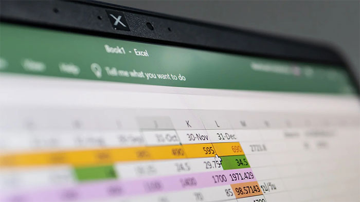 Những phím tắt này sẽ giúp bạn làm việc nhanh hơn nhiều.