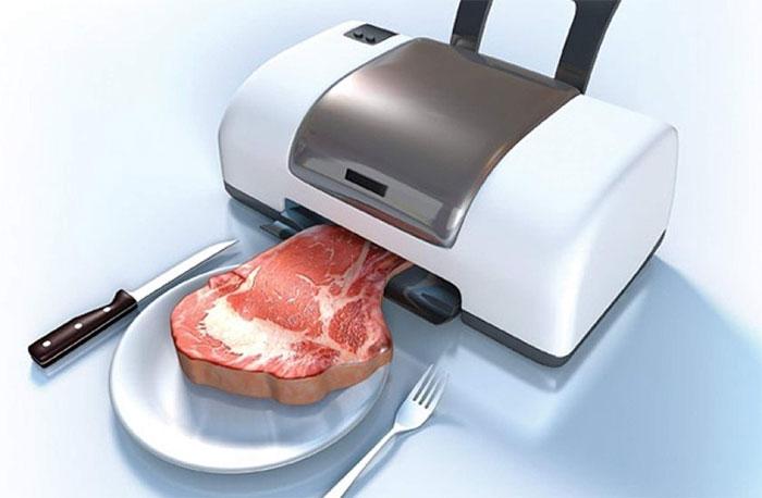 Thịt 3D