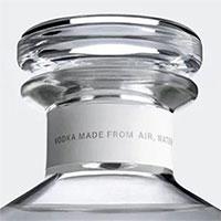 Sản xuất rượu từ không khí