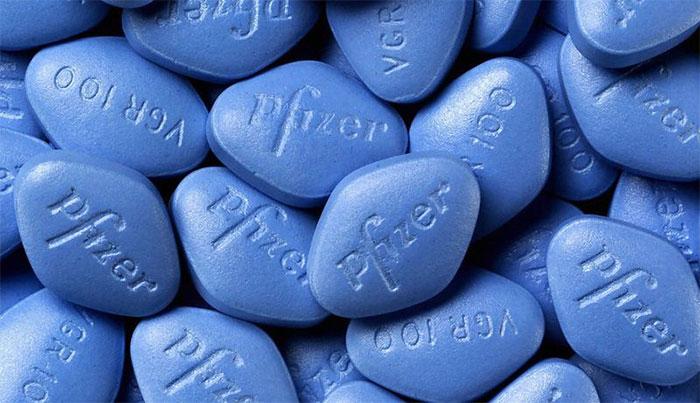 """Viagra có thể giúp phụ nữ trải qua cuộc """"vượt cạn"""" nhẹ nhàng hơn"""