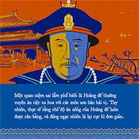 Cuộc sống của Hoàng đế nhà Thanh trong Tử Cấm Thành: Có tất cả, chỉ thiếu tự do hạnh phúc