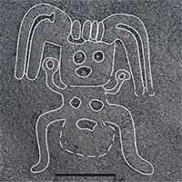 AI phát hiện hình vẽ bí ẩn trên sa mạc