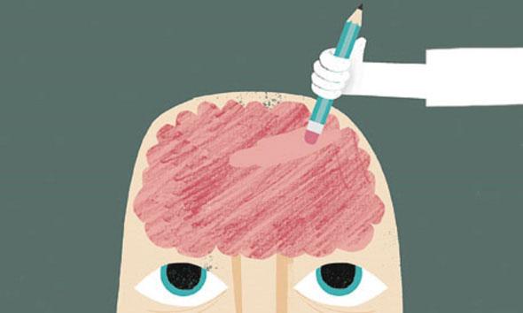 Khi một ký ức được ghi lại lần đầu tiên trong não, đặc biệt là ở vùng hải mã, nó vẫn còn rất mong manh và dễ bị lãng quên.
