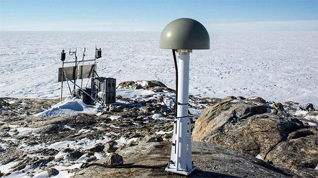 Trạm GPS