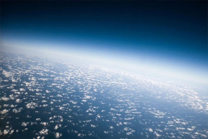 Các nhà khoa học phát hiện ra khí nitơ đang gia tăng nhanh trong bầu khí quyển.