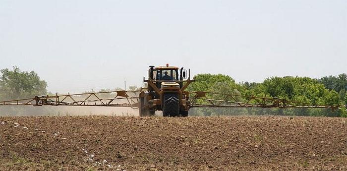 Nông nghiệp bền vững làm giảm phát thải khí N2O.