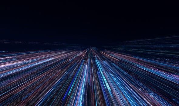 Einstein đã chỉ ra rằng sẽ cần một lượng năng lượng tên lửa vô hạn để tăng tốc tàu vũ trụ vượt quá tốc độ ánh sáng.