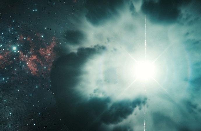 Vụ nổ tạo chớp tia gamma mạnh nhất trong vũ trụ.