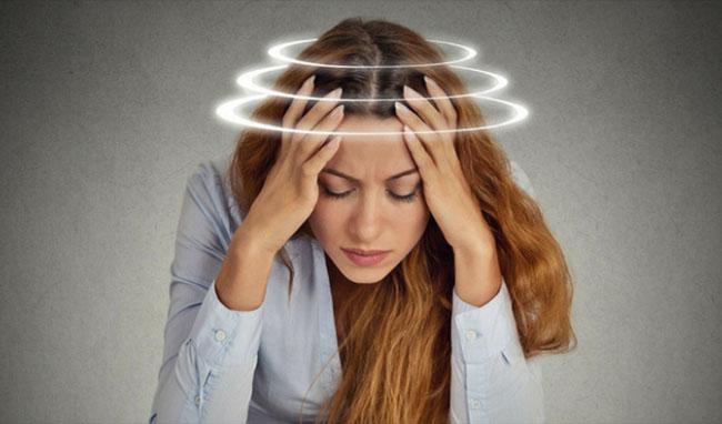 Chóng mặt và buồn nôn có thể điều trị dễ dàng ngay tại nhà.