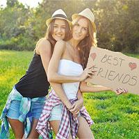 Hội bạn thân ảnh hưởng sức khỏe bạn nhiều hơn người yêu