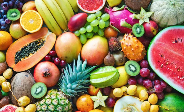 Chế độ ăn uống có thể ảnh hưởng đến nguy cơ phát triển bệnh ung thư.