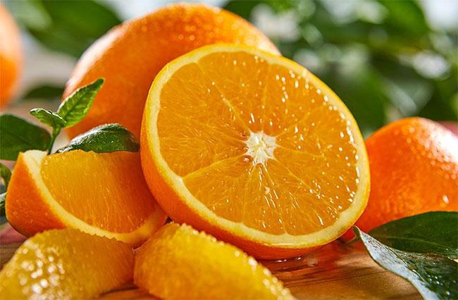 14 lợi ích sức khỏe tuyệt vời khi ăn cam mỗi ngày - KhoaHoc.tv