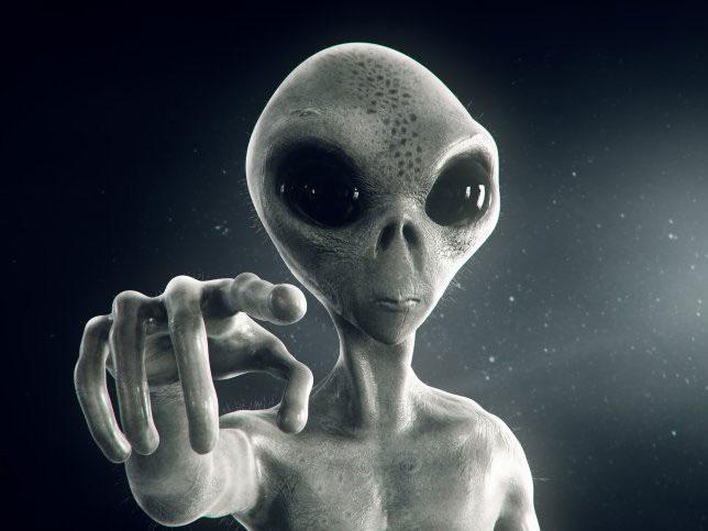 Nhiều khả năng người ngoài hành tinh, nếu có tồn tại, sẽ có mùi không hề dễ chịu.