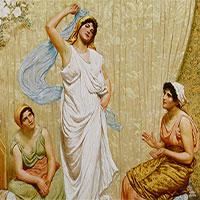 Ngẩn ngơ nhan sắc 10 mỹ nhân đẹp nhất thời cổ đại