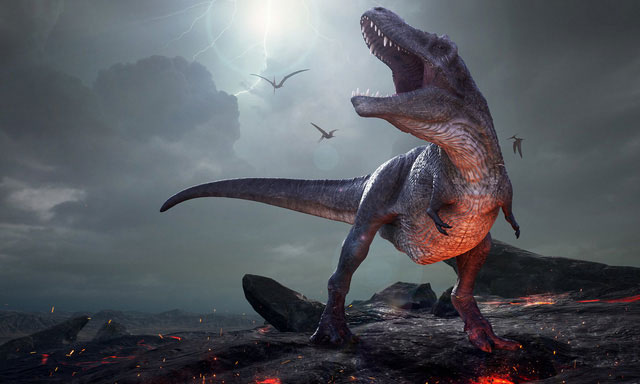 Sự kiện tuyệt chủng Trias-Jura