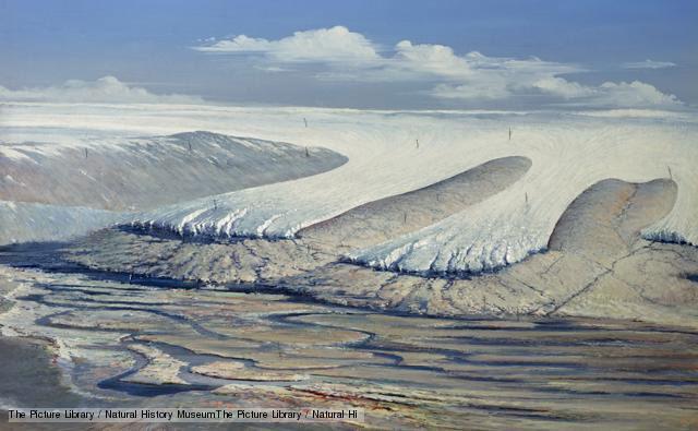 Sự kiện tuyệt chủng Ordovician-Silurian
