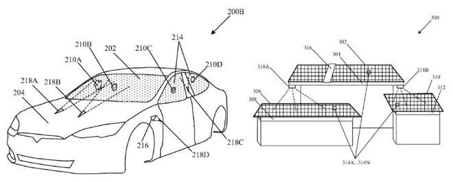 Công nghệ này cũng có thể được dùng để làm sạch các tấm pin mặt trời.