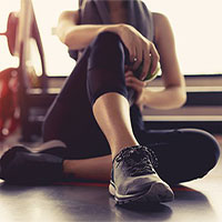 Bất ngờ tập thể dục tưởng ngược đời lại có thể đẩy lùi bệnh nan y