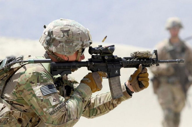 Nhiều khả năng chúng sẽ chỉ được sử dụng cho các lực lượng đặc biệt của quân đội