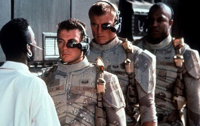 Đội quân này được kỳ vọng sẽ có sức mạnh siêu phàm và khả năng thần giao cách cảm